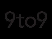 Logo 9to9 online