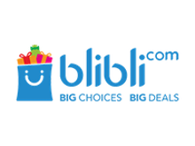 Blibli Logo