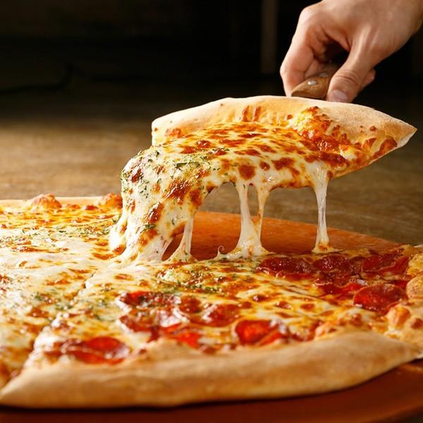 Promo Ramadhan Domino's Pizza